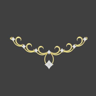 indian bridal diamond jewellery sets