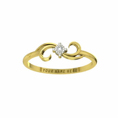 gold rings for women with price in kerala