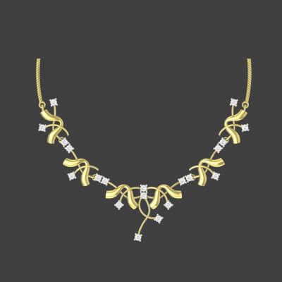 simple bridal gold jewellery designs