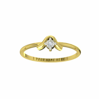 unique engagement rings designs
