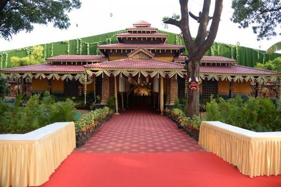 Gayathri Vihar Bangalore for wedding