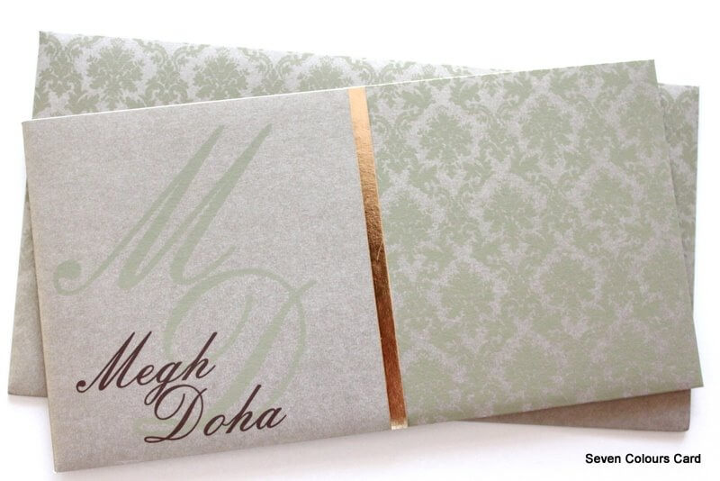 Indian wedding cards online