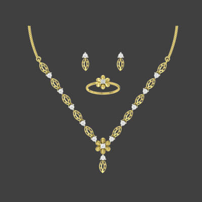 gold set designs with price and weight
