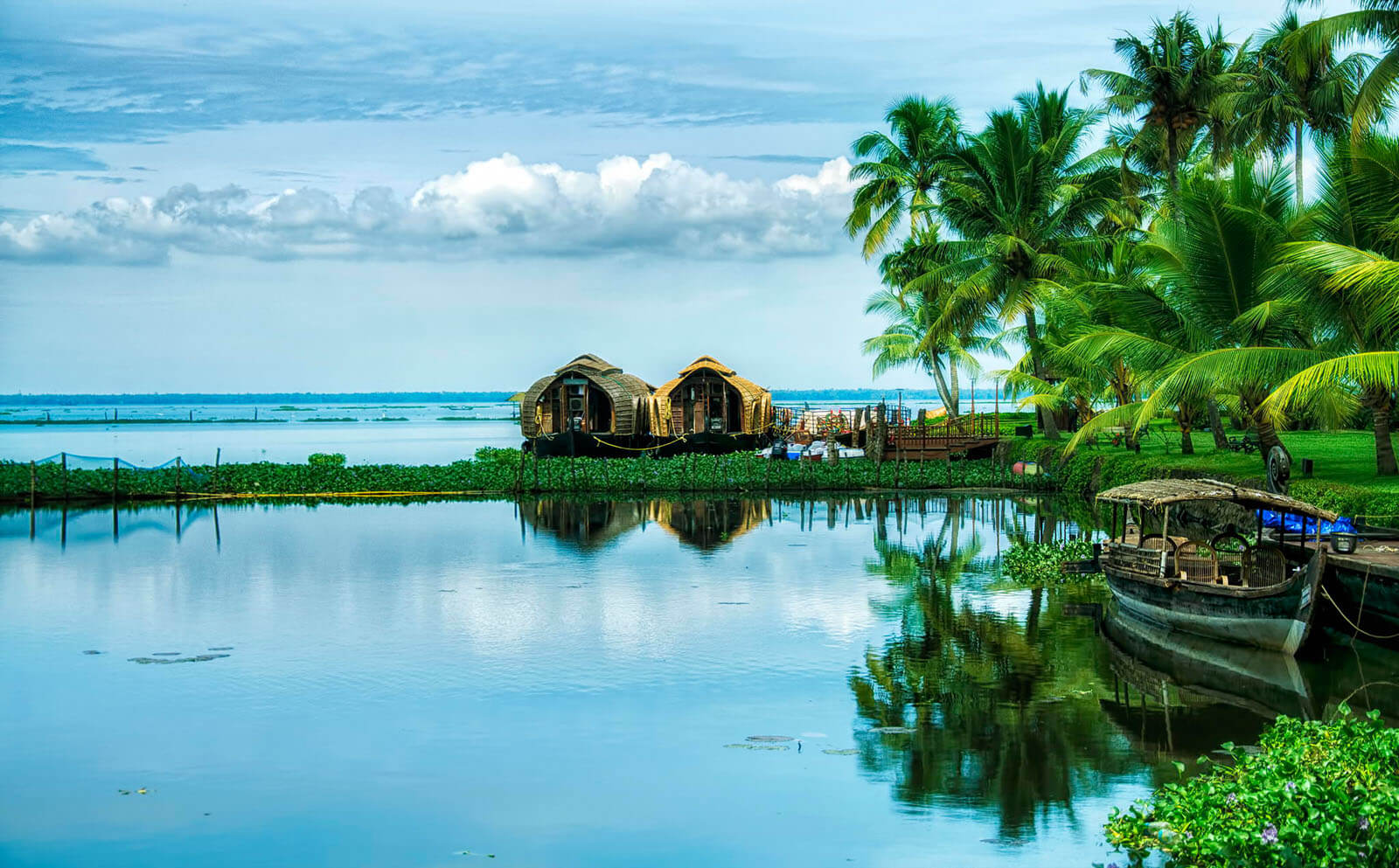 15 Honeymoon Destinations In India That Are Better Than