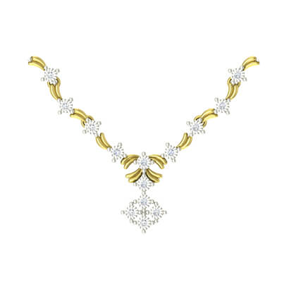 diamond necklace images