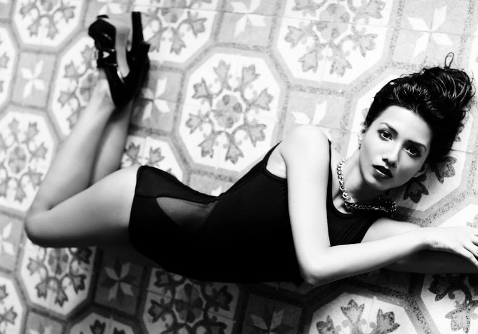 Rhea Gupte - Fuss Fashion blog