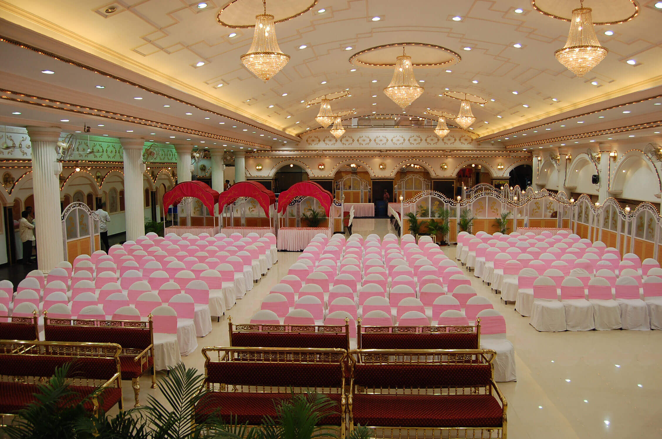 Best Wedding Venues In Bangalore For Taking Your Marriage Vows