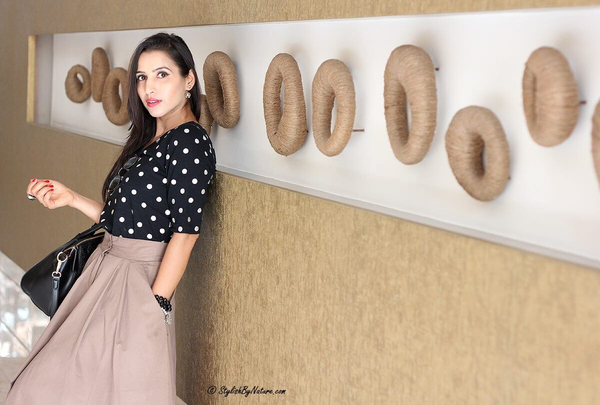 Shalini Chopra - Stylish by nature