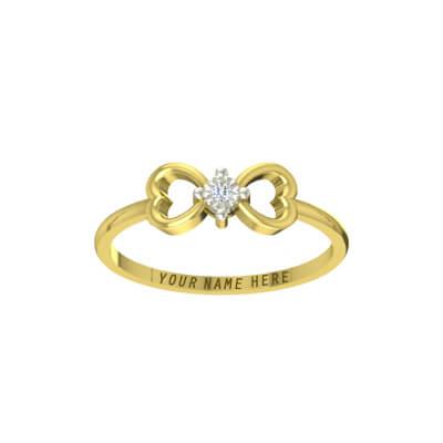 kerala style wedding rings