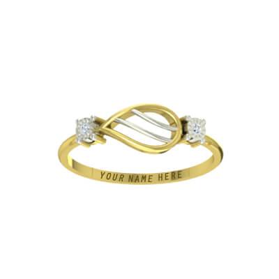 wedding ring models in kerala