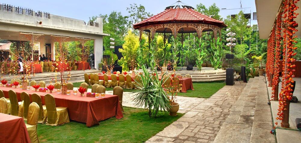 Tamarind Tree wedding venue bangalore