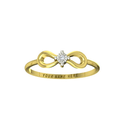 gold ring designs for female indian