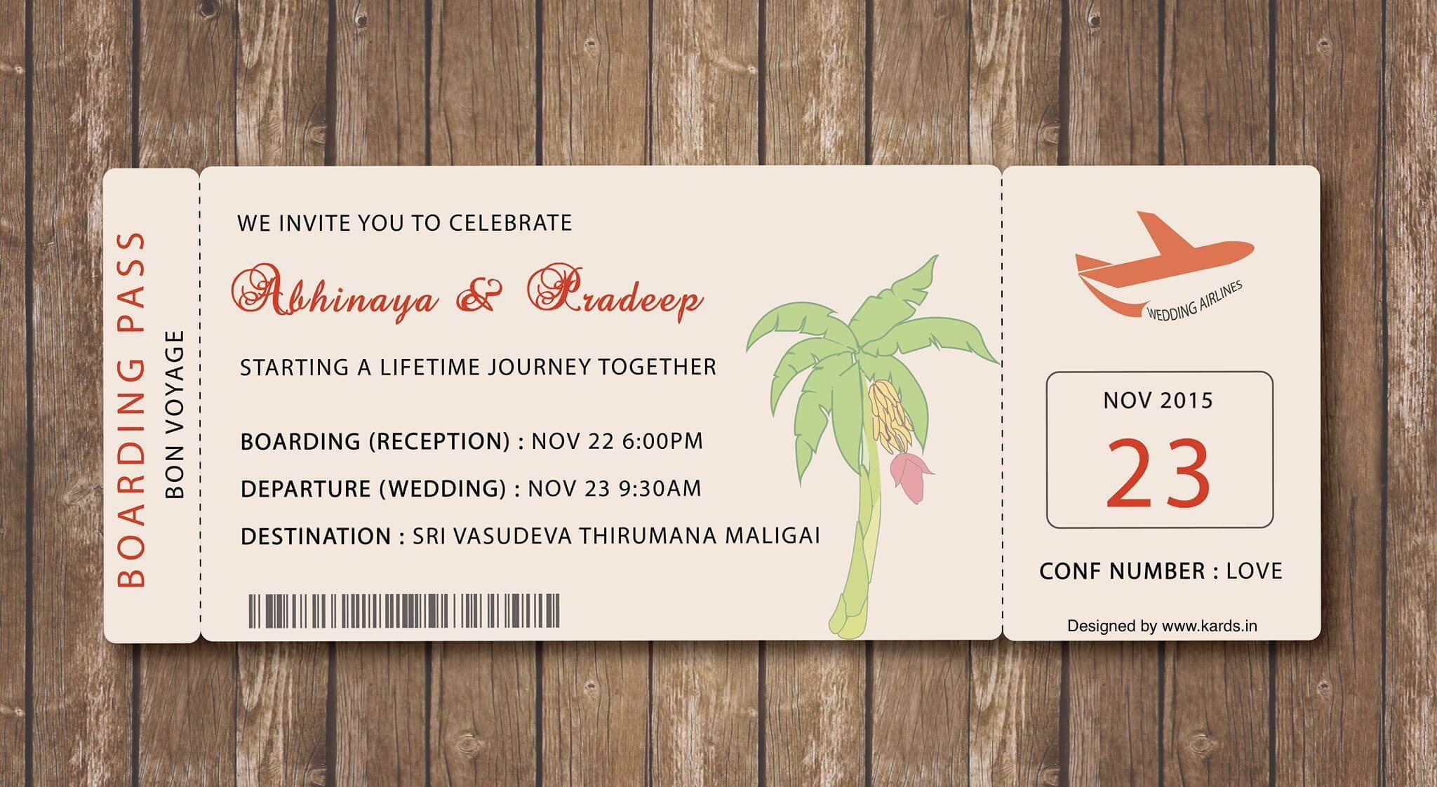 The Best 10 Card Websites To Get Your Wedding Invitation Card Done |