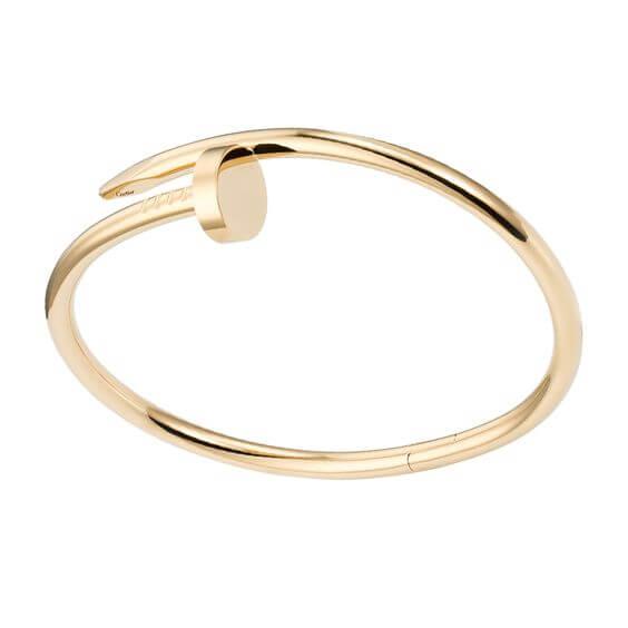 Finger Ring Bracelet