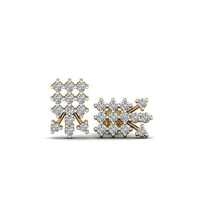 earrings for little girl