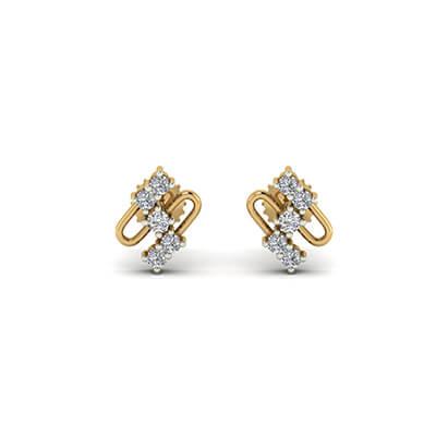 womens hoop earrings