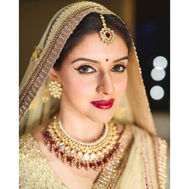 Asin wedding jewellery