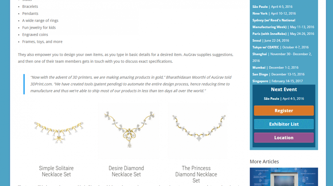 AuGrav-Design the Perfect,Personalized Piece of 3D Printed-Jewelry (1)