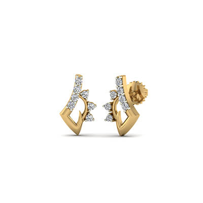 earring studs for women