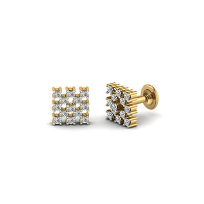 best stud earrings