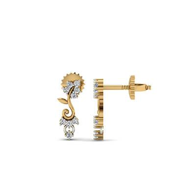 latest earrings designs