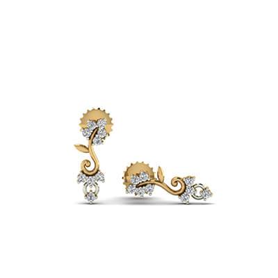 latest earring designs