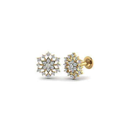 af8c7bcac Fabulous Diamond Stud Earrings