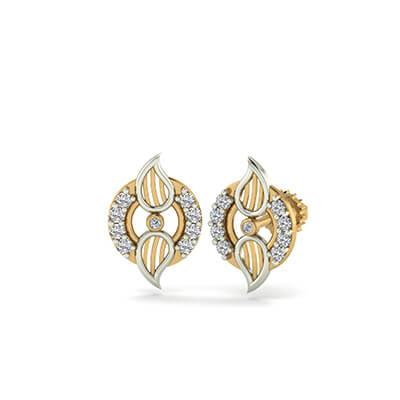 earrings studs for women