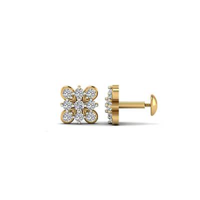 diamond stud earrings sale