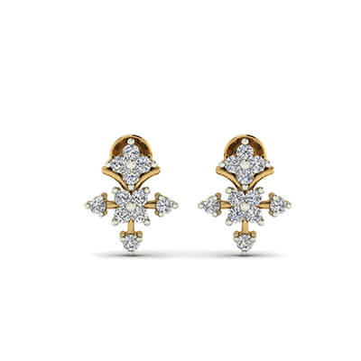 diamonds studs