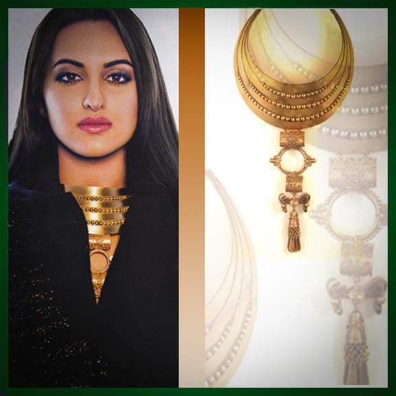 Suhani Pittie Jewellery designer