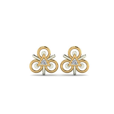 small stud earrings for women