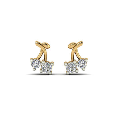 womens stud earrings
