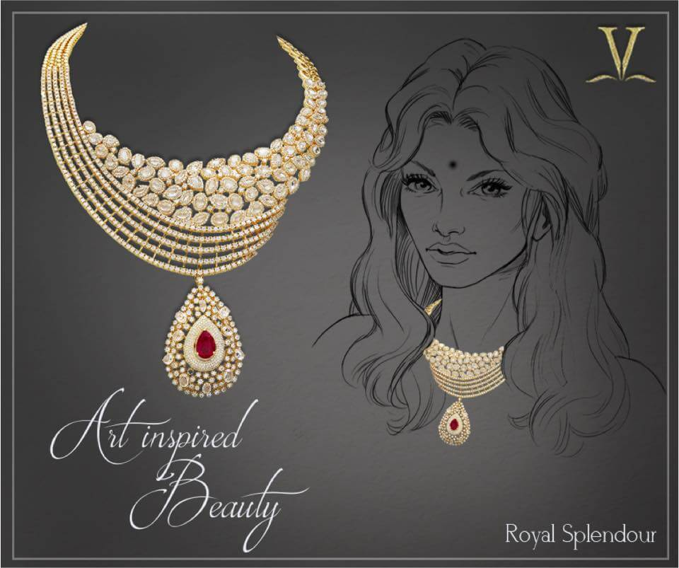 The Best 10 Jewellery Designers In India Jewellery