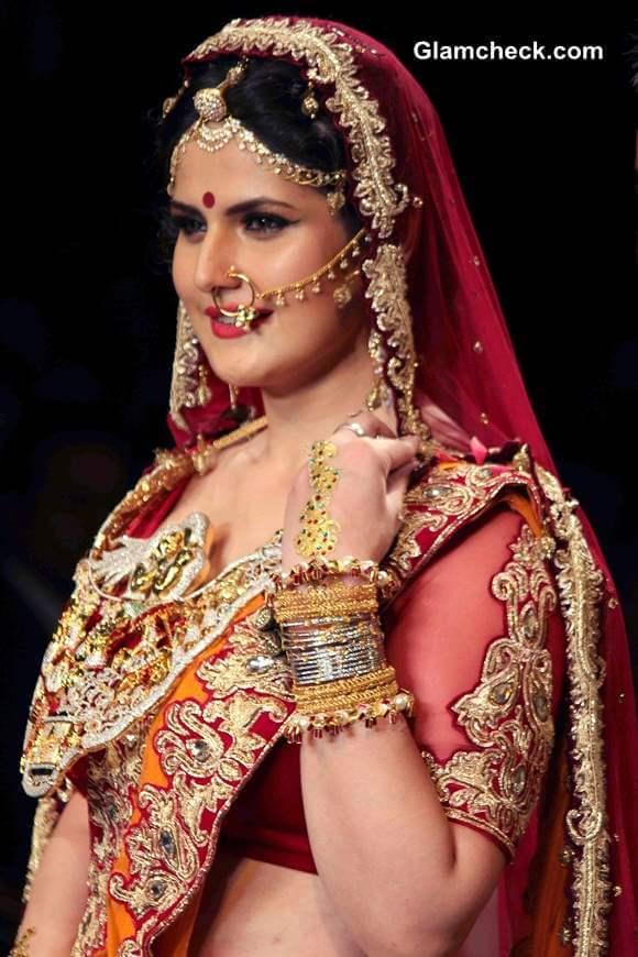 10 new seriously envyworthy bridal necklace designs