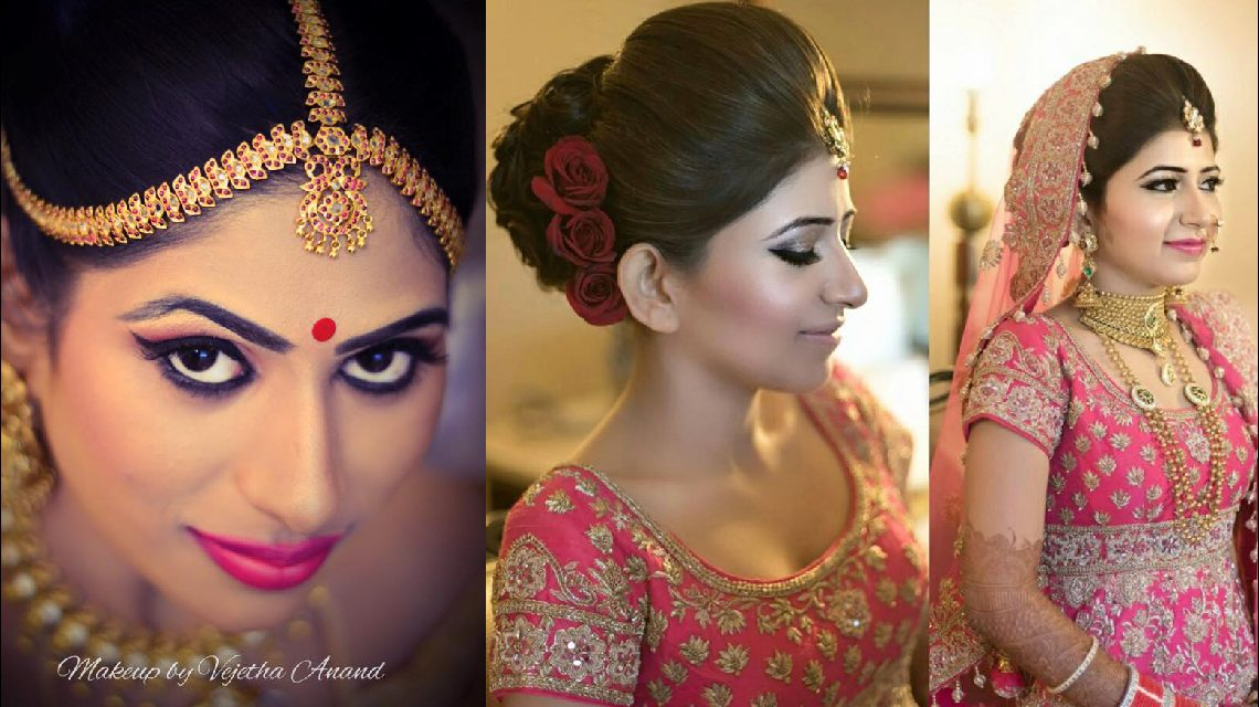 Bridal Makeup Online : Ambreen Vikhar And 9 Other Pros Give You Tips on Bridal ...