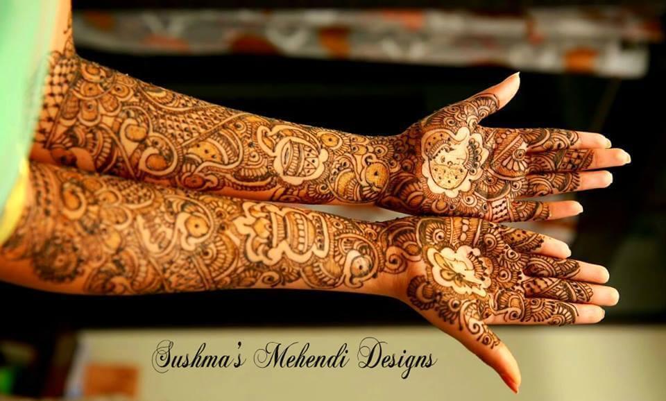 Mehndi Designs Jobs In Hyderabad : Top mehndi artists in hyderabad augrav