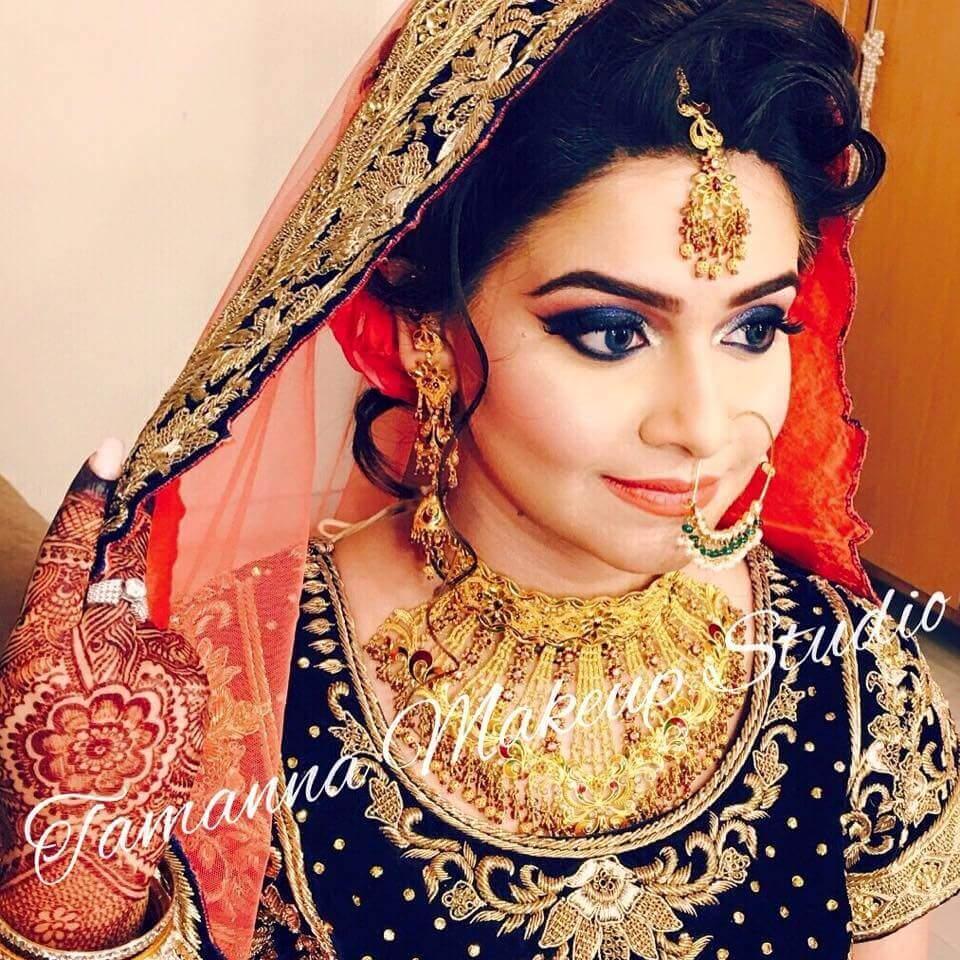 Tamanna Makeup Studio