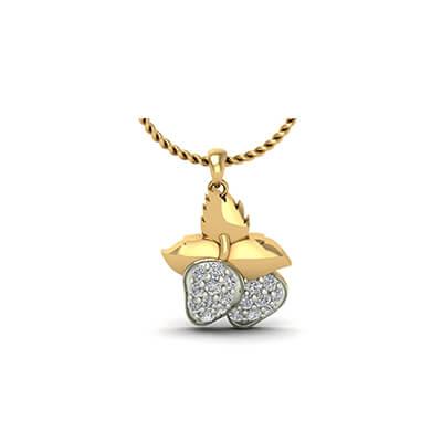 girls pendant