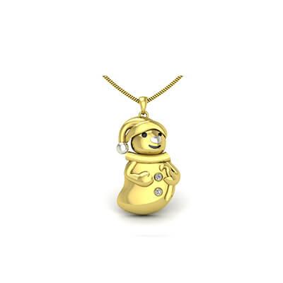 boys necklace pendants
