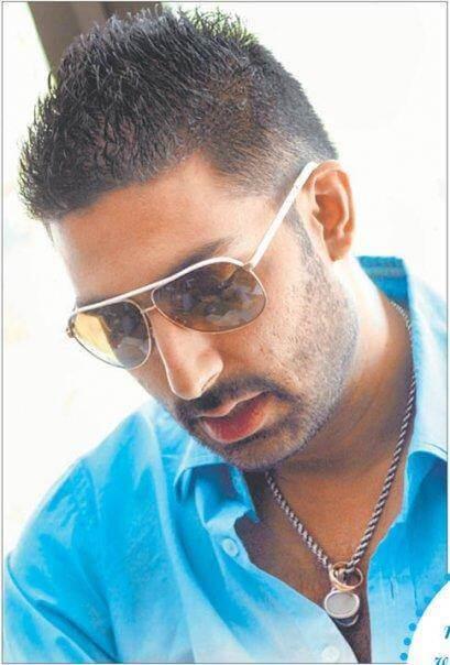 Aalim Hakim hair stylist