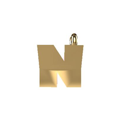 n pendant design