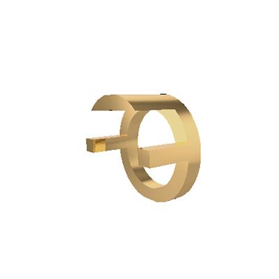 F letter Pendants