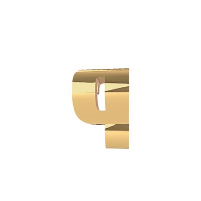 locket designs alphabets