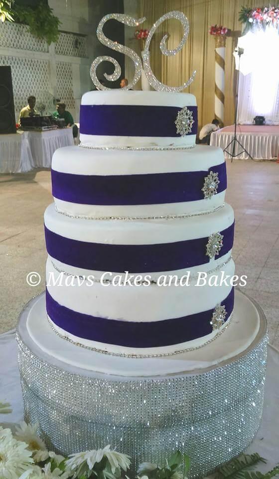 Mavs' Cakes and Bakes