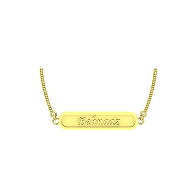 personalized egyptian cartouche pendants made in gold. You can personalize with your name