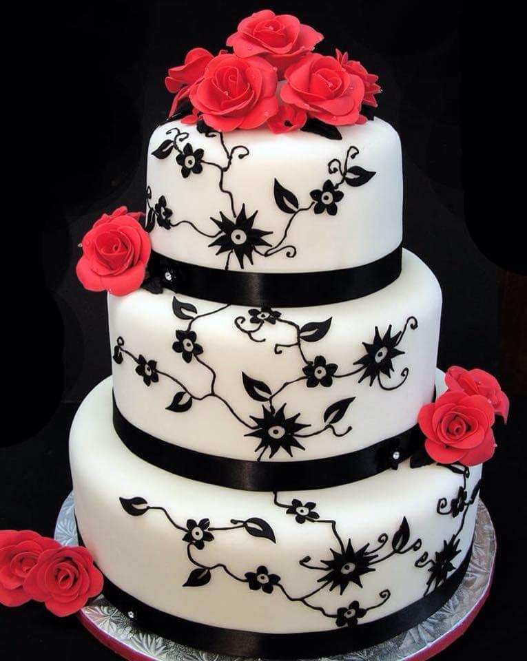 Wedding Cake Shops In Mumbai
