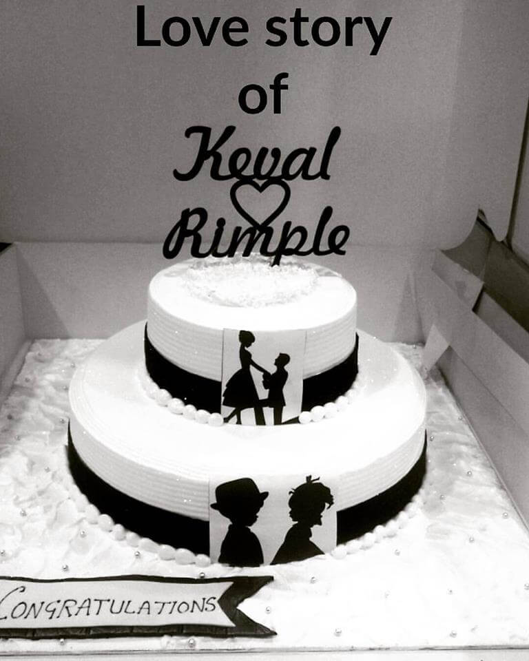 Wedding Cake Shops In Mumbai
