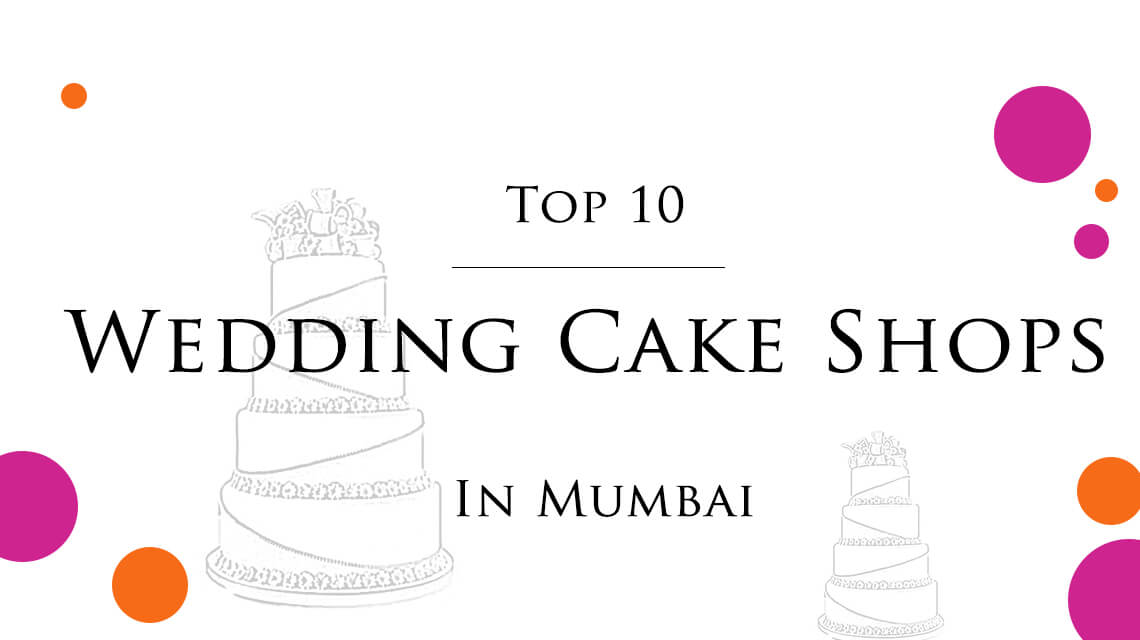 Top 10 wedding cake shops in Mumbai (1)