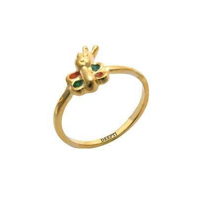 gold ring for boys with price